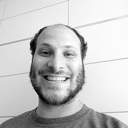 Headshot of Steve Kaplan